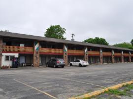 Kewanee Motor Lodge, Kewanee