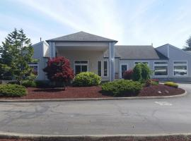Best Western Salbasgeon Inn & Suites, Reedsport