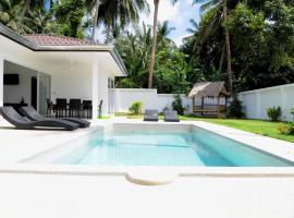 SAWAN Residence Pool Villa No. 2, Lamai Beach