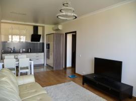 Квартира 3-х комнатная, Odintsovo