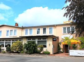 Hotel Royal, Elmshorn