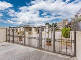 Residence Masseria Santa Lucia, Matera