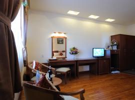 Hoang Yen 2 Hotel, Thu Dau Mot
