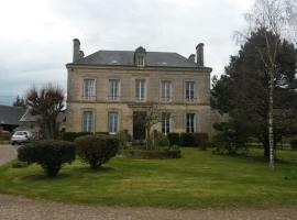 Maison de Charme, Épinay-sur-Odon