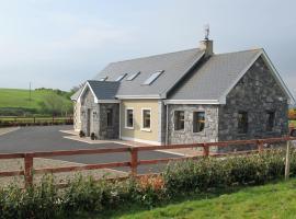 Cahermaclancy Lodge, Doolin