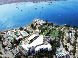Royal Asarlik Beach Hotel - Ultra All Inclusive, Gümbet