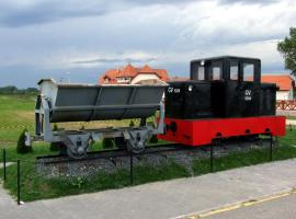 La Curia Panzió, Dunaszeg