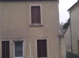 Maison Dumas, Saint-Loup-Hors