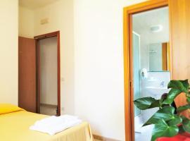 Hotel Diamante, Ferrandina