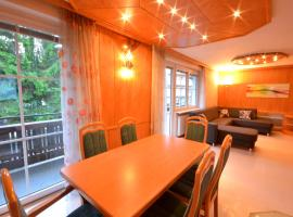 Appartement Andrea 1 bei Alpen Apartments, Zell am See