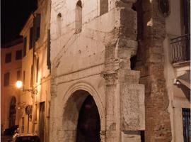 La Giara Romana, Verona
