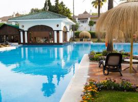 San Roque Suites, Sotogrande