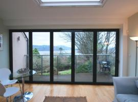 The Treehouse, Conwy