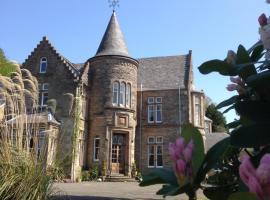 Gowanbank House Bed & Breakfast, Newmilns