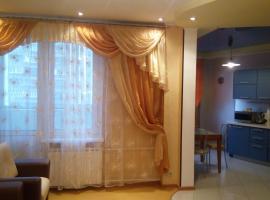 Apartment Uyut Zhulebino, Zhulebino