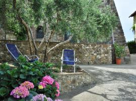 Agriturismo La Villa Romita, Tavarnelle in Val di Pesa
