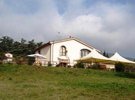 Agriturismo Le Vigne, Montale