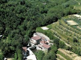 Residence La Ferriera, Loro Ciuffenna