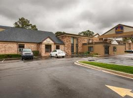 Best Western Executive Inn Battle Creek, Battle Creek