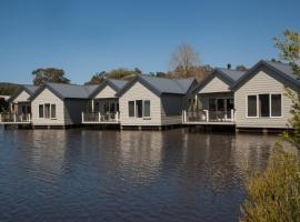 Lakeside Villas at Crittenden Estate, Dromana