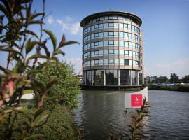 BEST WESTERN PLUS Amedia Amsterdam, Schiphol