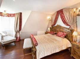 Top Apartamenty Apartament Noblesse, Sopot