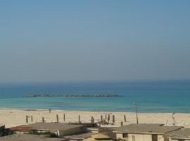 Apartment at Al-Nakheel Beach (6th October)