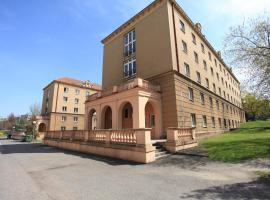 Hostel Podolí, プラハ