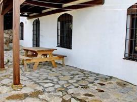 Apartamento Lentiscal Playa