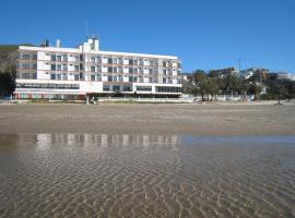Hotel Sicania, Cullera