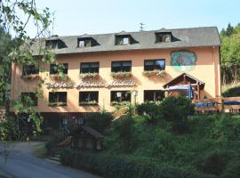 Waldhotel - Landgasthof Albachmühle, Wasserliesch