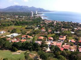 "Apartment ""Paname O Panama"" at Coronado Golf, Playa Coronado"