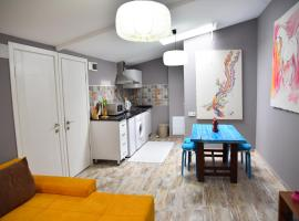 Vavilla Apartment