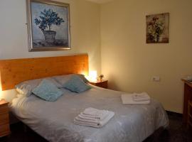 River Ebro Apartments, Móra d'Ebre