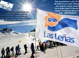 Apart El Nevado