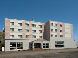Rishiri Marine Hotel, Rishirifuji