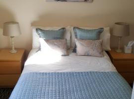 Valhalla Bed & Breakfast, Balloch