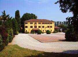 Hotel Antico Casale, Vigarano Mainarda