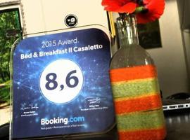 Bed & Breakfast Il Casaletto, Tivoli Terme