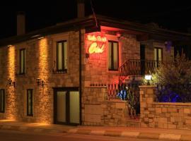 Urla Butik Hotel, Urla