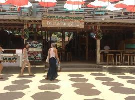 Sama Sama Bar & Bungalow