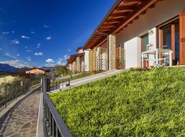 Venere Halldis Apartments, Monte Isola