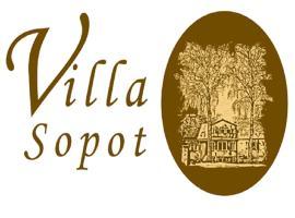 Villa Sopot Apartament Monte Cassino Royal, Sopot
