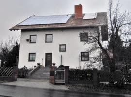 Separatè im Haus Carmen, Schrebitz
