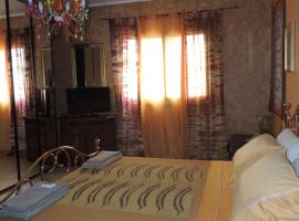 Hannina Bed And Breakfast, Misilmeri