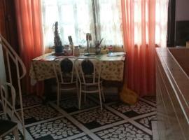 Kiparis Guest House, Sochi