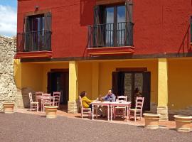 Casa Arrieta, Castejón de Valdejasa