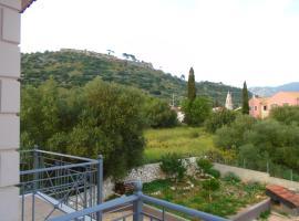 Villa Nefeli, Argostoli