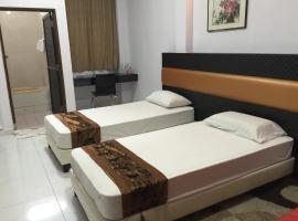 Lai Ming Hotel Cosmoland, Singapura