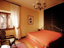 Hotel Maitani, Orvieto